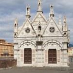Santa Maria della Spina church in Pisa, Italy. — Stock Photo #57103831