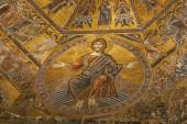 Interior of the Cathedral Santa Maria del Fiore in Florence — Stock Photo