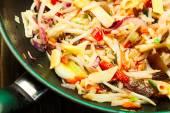 Fresh chinese vegetable — Stock Photo