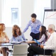 Business people at meeting — Stock Photo #52397389