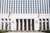 United States Court House — Stock Photo