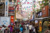Nam Dae Mun Market — Stock Photo