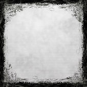 White, Grey, silver grunge background. Abstract vintage texture — Stock Photo