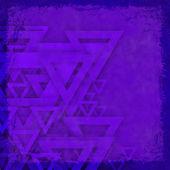 粉红色,紫色,紫色的垃圾背景。抽象的老式纹理 — 图库照片