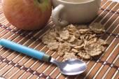Mediterrane ontbijt — Stockfoto