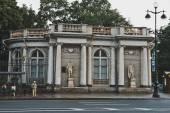 Sacred Ekaterina's Armenian Apostolic church 1136. — Stock Photo