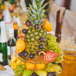 Dish from fruit 1709. — Stock Photo #65070931