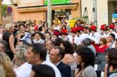 La Verema Festival, Alella — Stock Photo