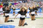 Khimki Dancers cheerleaders — Foto de Stock