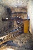 Sant Pere de Casserres monastery — Stock Photo