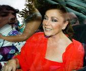 Isabel Pantoja — Stock Photo