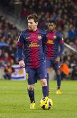 Lionel Messi — Zdjęcie stockowe