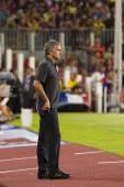 Jose Mourinho — Stock Photo