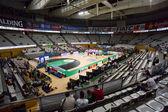 Badalona basketball stadium — Foto de Stock