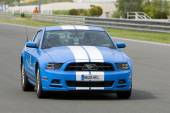 Ford Mustang 2013 — Stock Photo