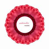 Circulaire element, mandala — Stockvector
