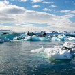 Jokulsarlon lagoon — Stock Photo #53201113