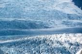 Glacier in Fjallsarlon lagoon — Stock Photo