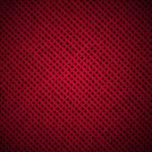 Red Dark Texture of Cloth — 图库矢量图片