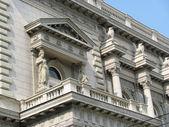 The Old Royal Palace, Belgrade, Serbia — Stock Photo