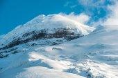 Cotopaxi de hoogste actieve vulkaan in de wereld — Stockfoto