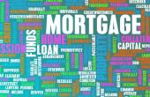 Mortgage Financial Home Loan — Stock Photo