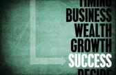 Success Core Principles — Photo