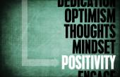 Positividade — Foto Stock