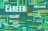 Job Career — Stock Photo