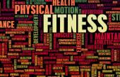 Fitness Concept — Stock Photo