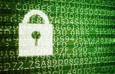 Security Threat — Stock Photo