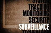 Surveillance Core Principles — Stock Photo