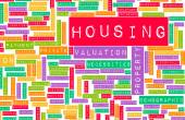 Housing Market — Stock Photo