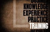 Training Core Principles — Stock Photo