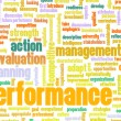 Постер, плакат: Performance Review