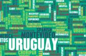 Uruguay as a Country — Stock Photo
