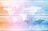 Globální logistika — ストック写真