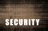 Security Network — Stock Photo