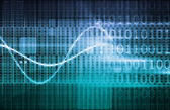 Data Visualization — Stock Photo