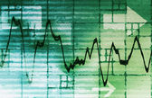Commodities Trading — Stock Photo