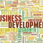 Business Development — Stock Photo #72375303