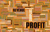 Profit — Stock Photo