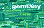 Germany — Stock Photo