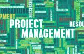 项目管理 — 图库照片
