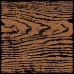 Brown wood texture background — Stock Vector #56705955