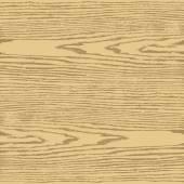 Beige color wood texture background — Stock Vector