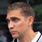 ������, ������: Pilot of Renault F1 Team Vitaly Petrov