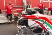 Fia Formula 3 European Championship — Foto Stock