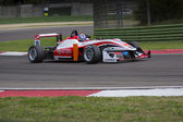 Fia Formula 3 European Championship — Stock Photo