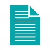 Documents - Business Document — Stock Photo